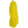 2-Cut Bead Opaque Gold Yellow 10/0 Strung
